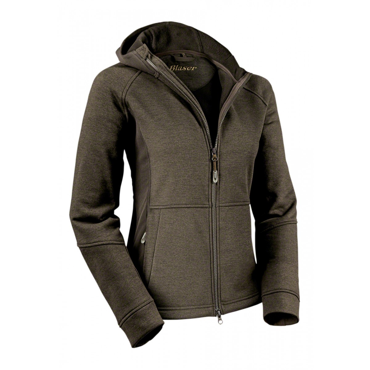 Blaser ACTIVE Fleece Jacket Hanna Női Kabát 115066-008/675