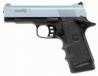 Gamo CO2 Pistole V-3 , nickel