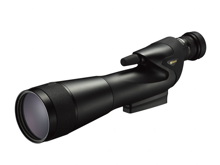 Nikon PROSTAFF 5 Field Scope 82 A spektív