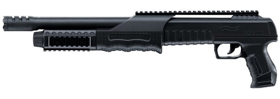 SG 9000 Walther CO2