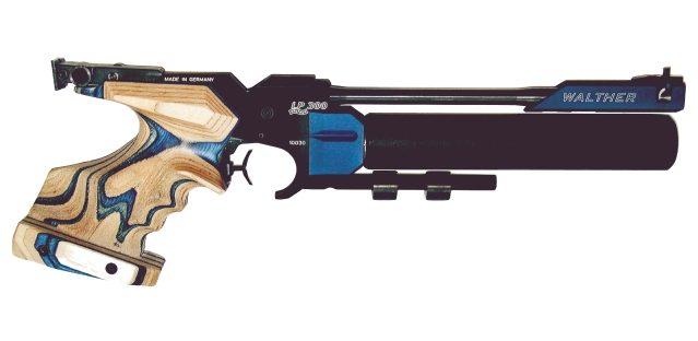 WALTHER LP 300