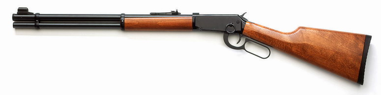 Walther Western Rifle Long (P18)