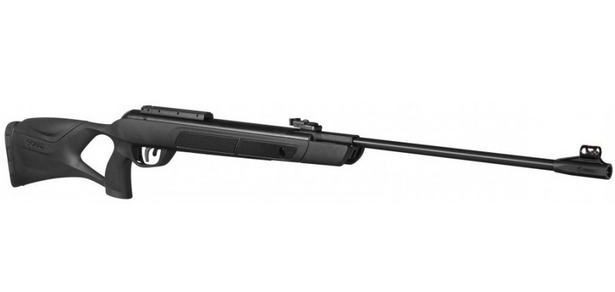 Gamo G-Magnum 1250 Match1 Superpower légpuska 4,5 mm (36J)