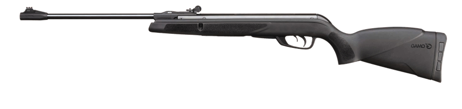 Gamo Black Shadow Légpuska 4,5mm