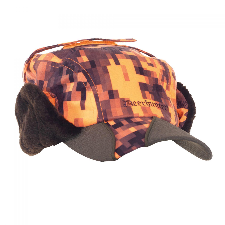 DEERHUNTER ruházat · Deerhunter Recon Téli Sapka 6196 9a1da93b9e